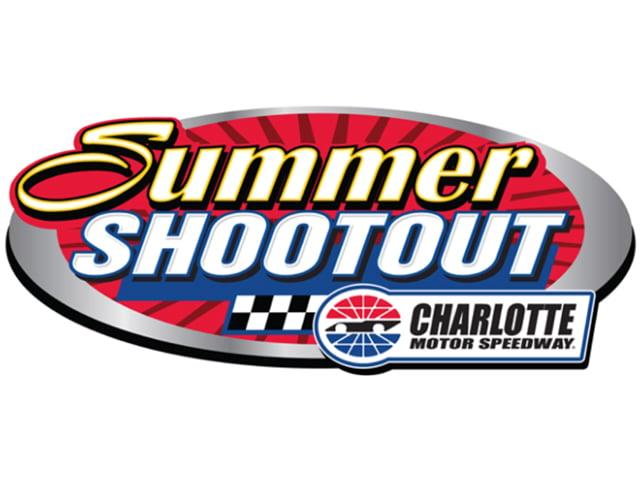 Charlotte Motor Speedway Summer Shootout 2020