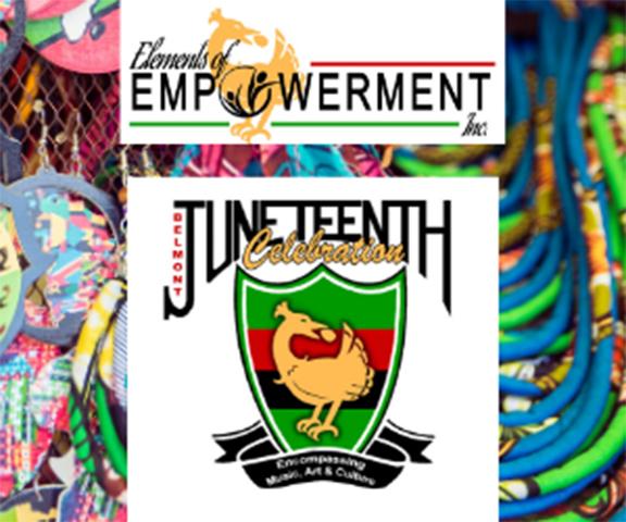 Elements Of Empowerment