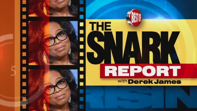 Best Of Snark Report With Derek James For 06 29 20