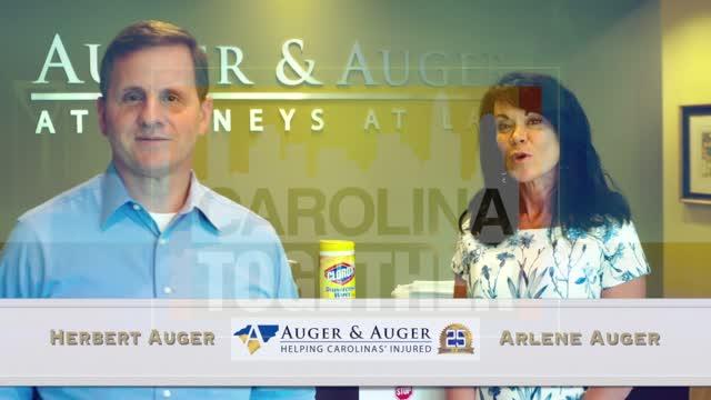 Carolina Together: Auger & Auger Law