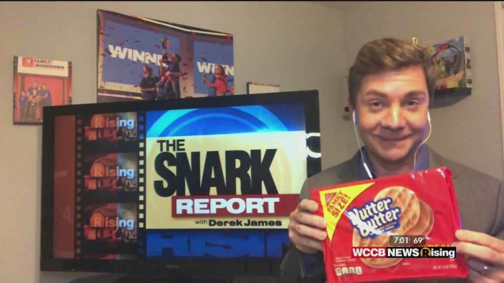 The Snark Report With Derek James For 07 01 20
