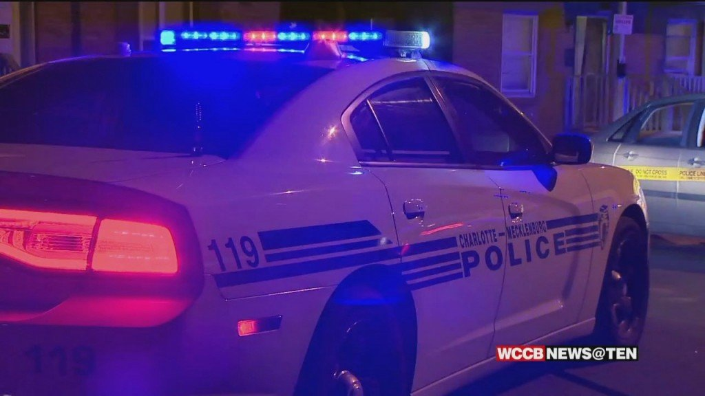 Charlotte City Council Will Discuss Violence Interruption Program On Monday