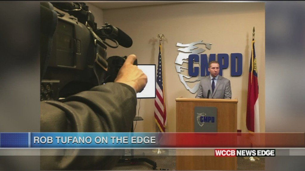 Cmpd's Rob Tufano Joins The Edge