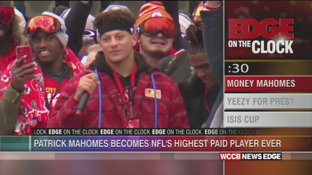 Money Mahomes