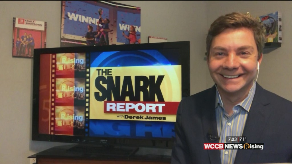 The Snark Report With Derek James For 07 07 20
