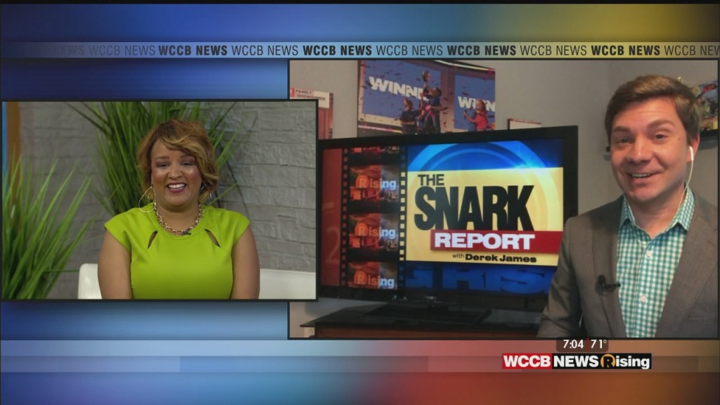 The Snark Report With Derek James For 07 08 20