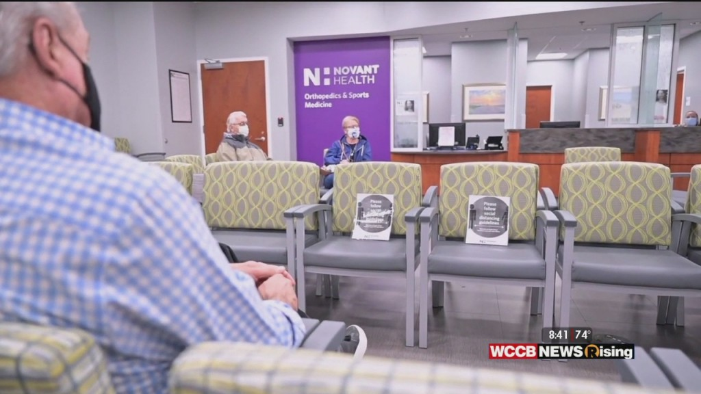 Healthy Headlines: Novant Resumes Elective Surgeries With Additional Safety Measures During Covid 19 Crisis