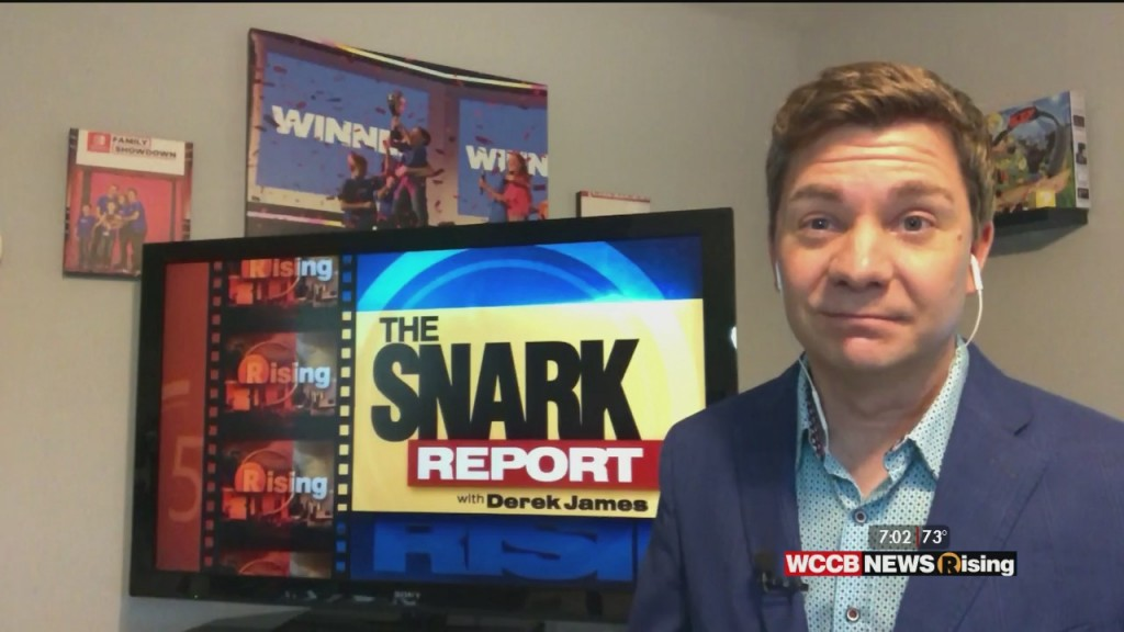 The Snark Report With Derek James For 07 10 20