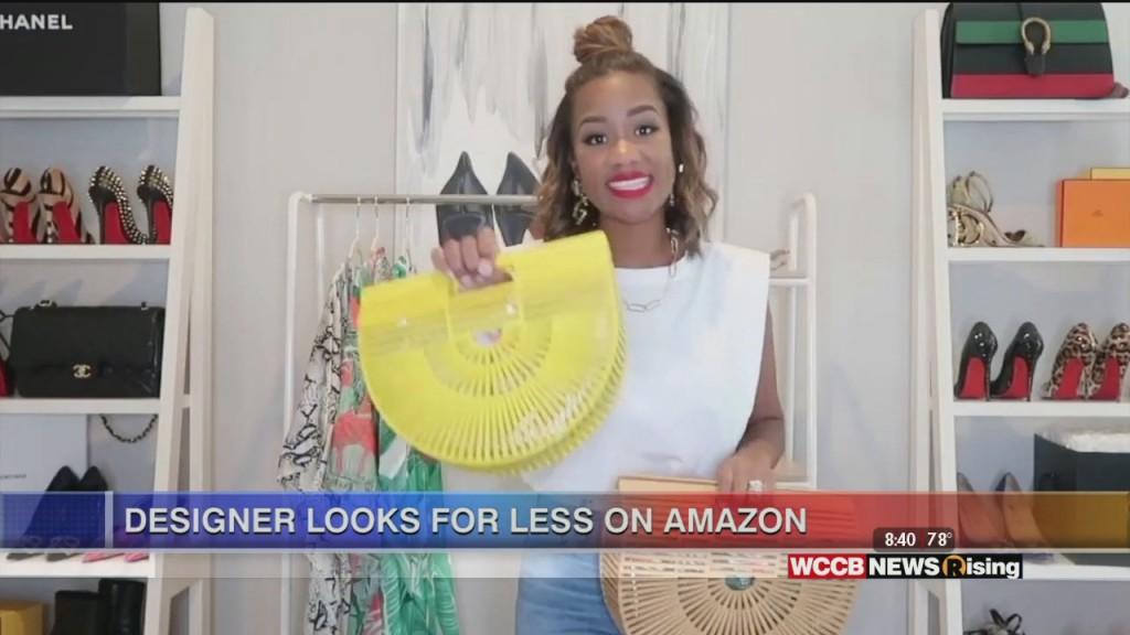 Designer Looks For Less On Amazon