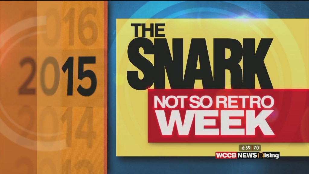 The Snark Report With Derek James For 07 13 20