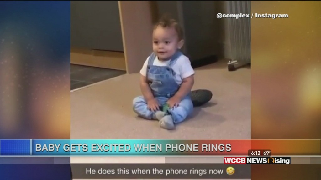 Viral Videos: Baby Gets Excited And Toddler Learns Tiktok Dance
