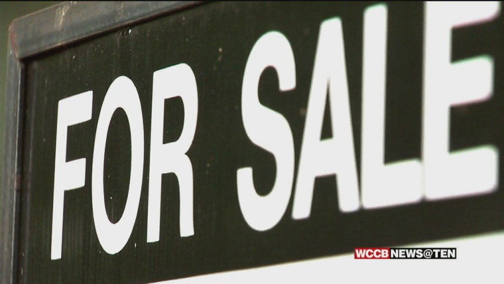 Charlotte Home Inventory Hits Record Low In June