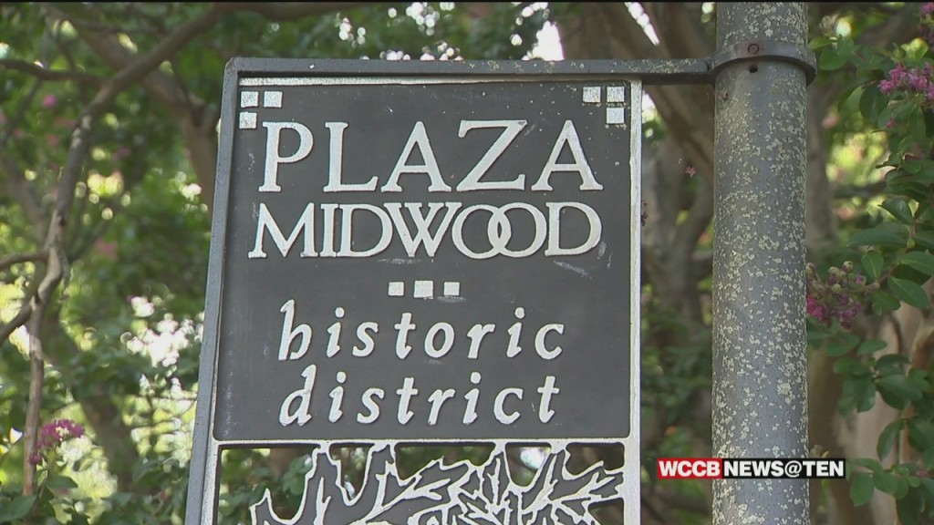 Plaza Midwood Neighborhood Considers Street Closure To Allow For Outdoor Dining