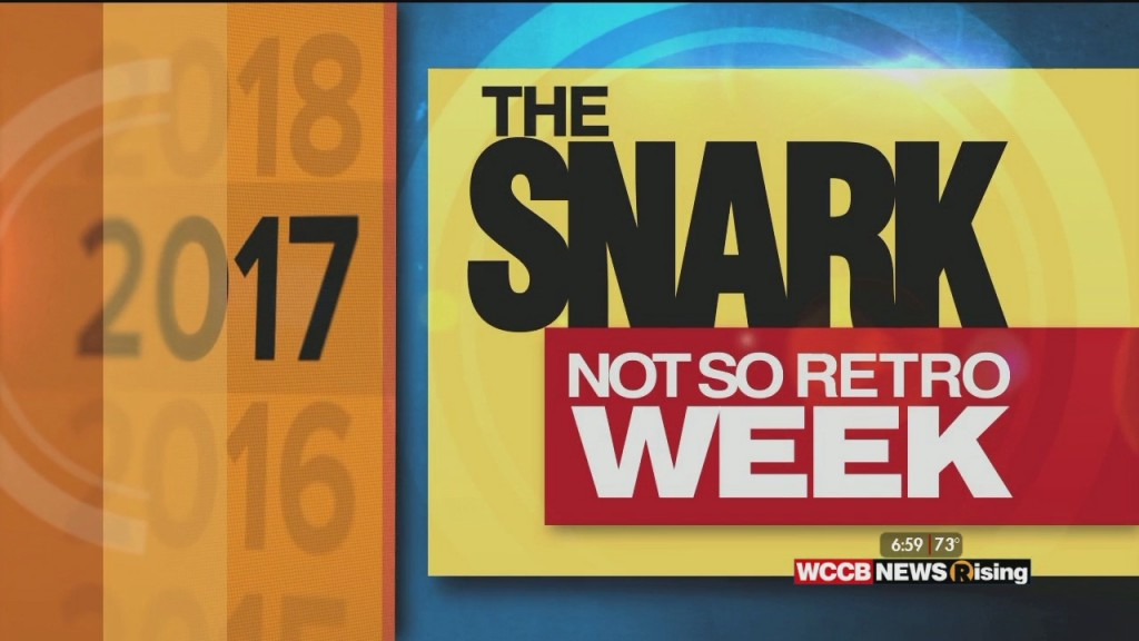 The Retro Snark Report With Derek James For 07 15 20