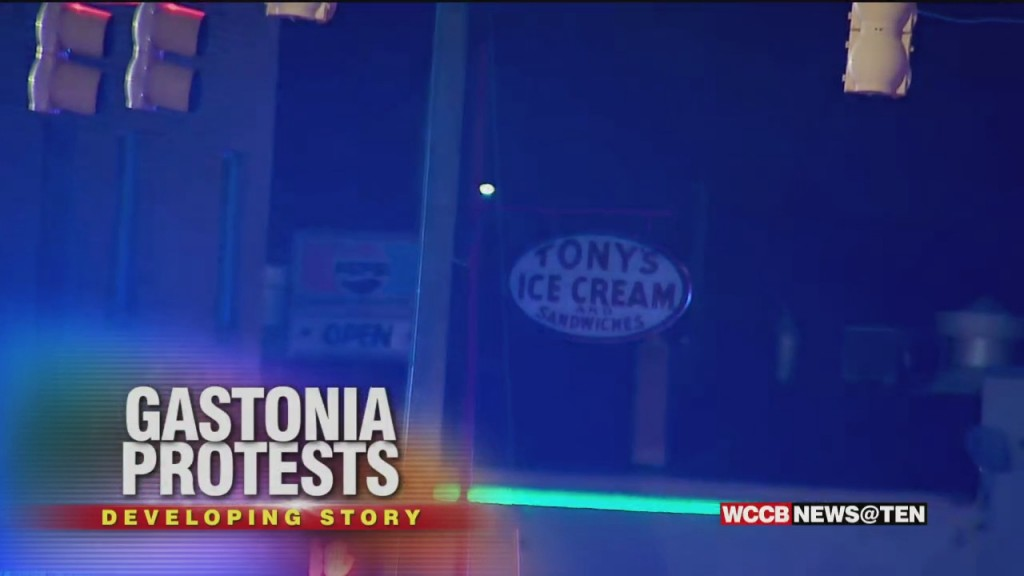 The Woman Whose Arrest That Has Sparked Days Of Protests In Gastonia Is Speaking Out