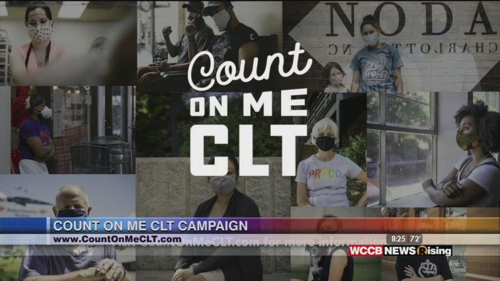 Rising Spotlight: Count On Me Clt