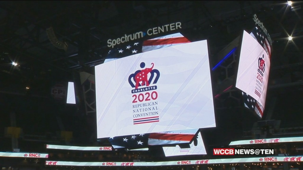Charlotte Council Members React To Latest Rnc News