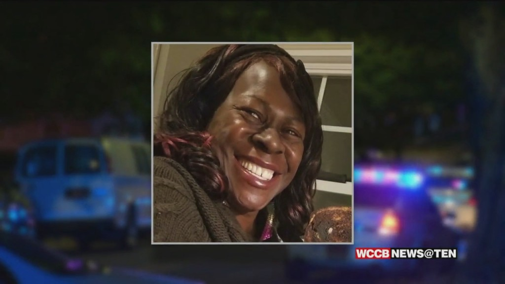 Grandmother Killed Picking Up Granddaughter At Birthday Party; Killer On The Run