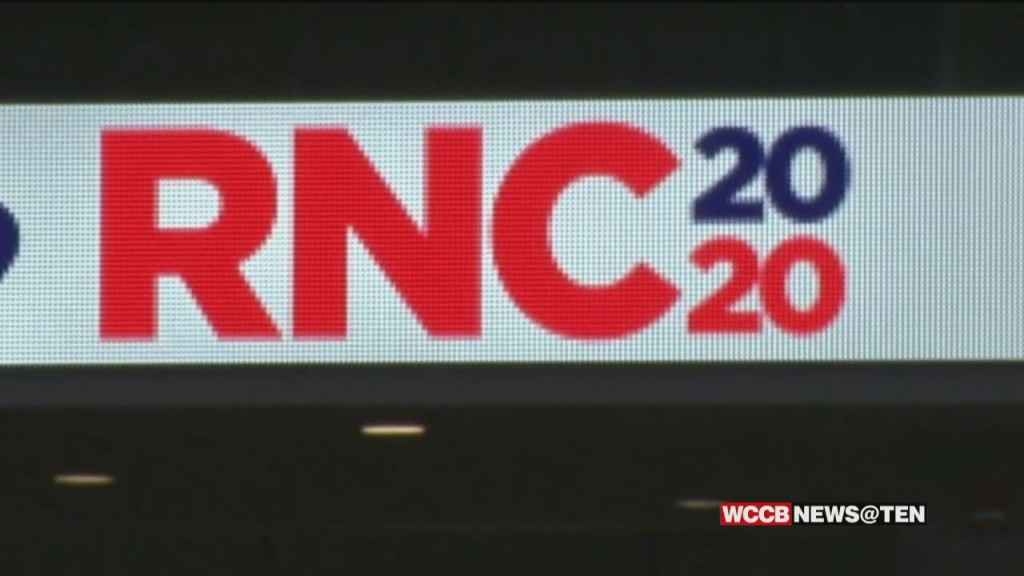 Republican National Convention Confusion Continues After Top White House Officials Send Mixed Messages
