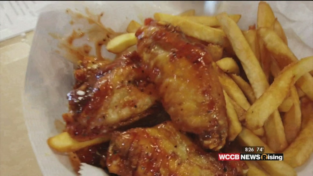 Celebrating National Chicken Wing Day With Locally Black Owned Businesses