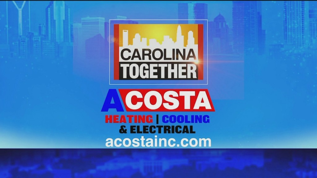 Carolina Together: Acosta Heating, Cooling, & Electrical