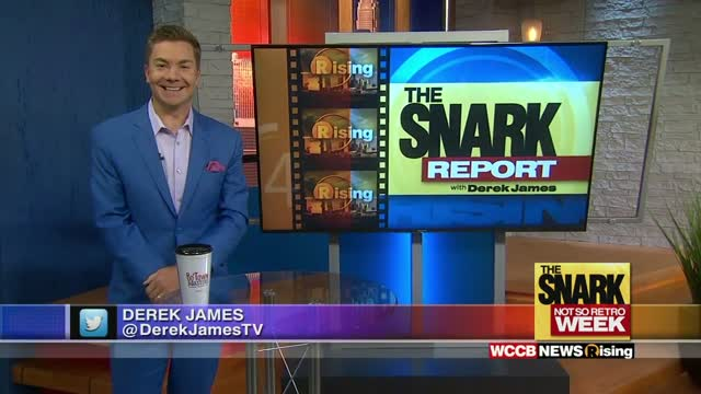 The Retro Snark Report With Derek James For 07 17 20