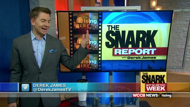 The Retro Snark Report With Derek James For 07 16 20