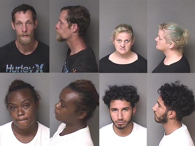 Aa Gaston County Mugshots Cover – 7.14.20