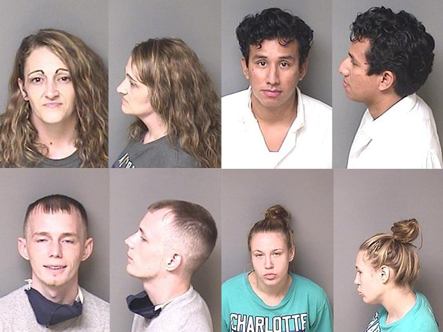 Aa Gaston County Mugshots Cover 6.30.20