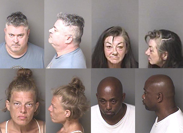 Aa Gaston County Mugshots Cover 7.1.20