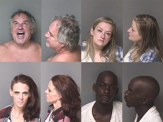 Aa Gaston County Mugshots Cover 7.15.20