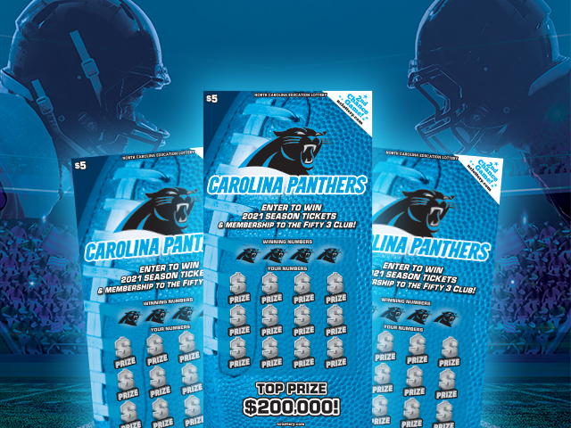 Carolina Panthers 640x480
