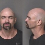 David Sisk –parole Warrant
