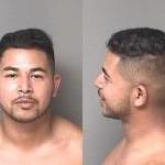 Elmer Gomez Discharging Firearm In City