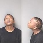 James Knox Assault Resisting Officer
