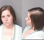 Kristy Reinhardt Possession Of Stolen Property Forgery