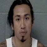 Ritchie Rodriguez Non Arrest Parole Violation
