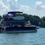 Trump Boat Parade 10
