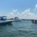 Trump Boat Parade 2