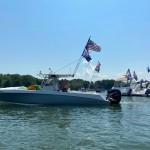 Trump Boat Parade 4