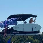 Trump Boat Parade 7