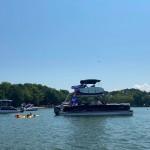 Trump Boat Parade 8