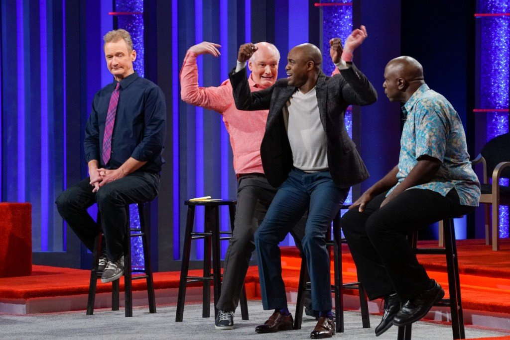 Whose Line Is It Anyway 706 Gary Anthony Williams 5 01