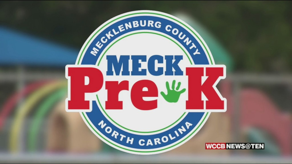 Mecklenburg County Parents, Teachers And Students Preparing For In Person Pre K