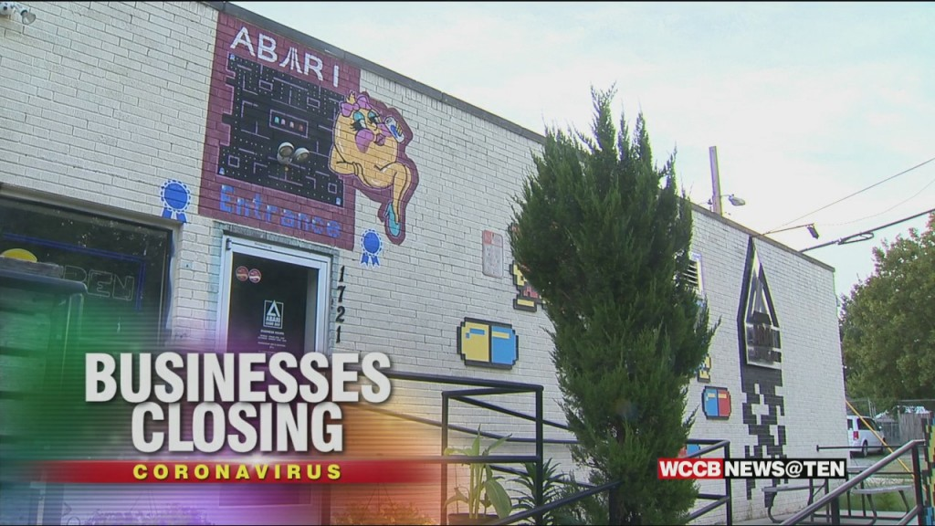 Dozens Of Small Businesses Across Our Area Closing For Good Because Of Covid 19