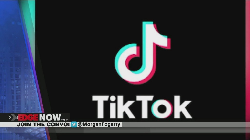 Is This The End Of Tiktok?