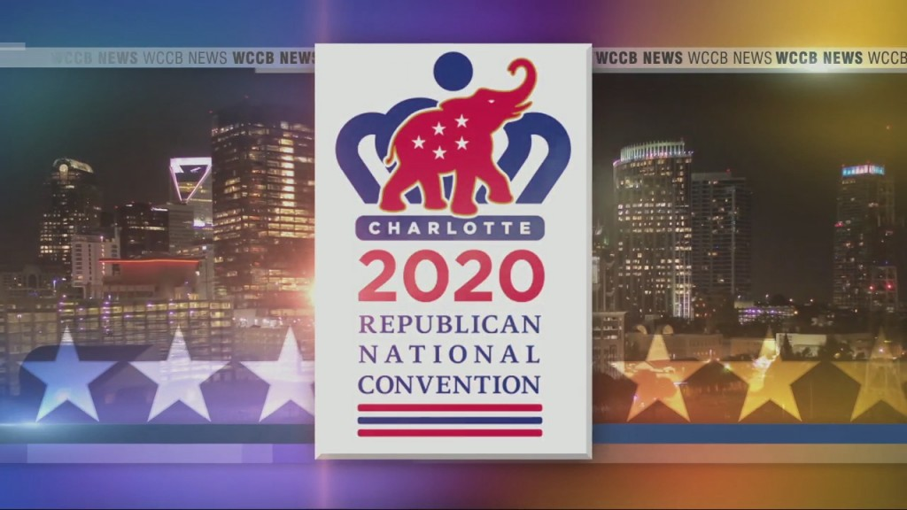 Scaled Down Republican National Convention Less Than One Week Away