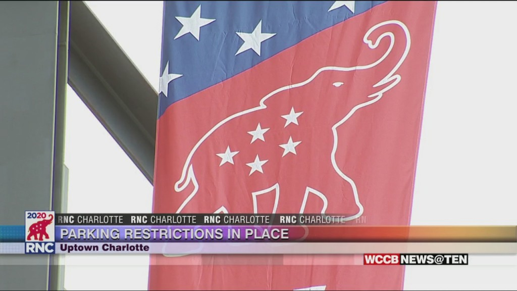 Police Preparing For Protests And Other Possible Security Issues At Rnc