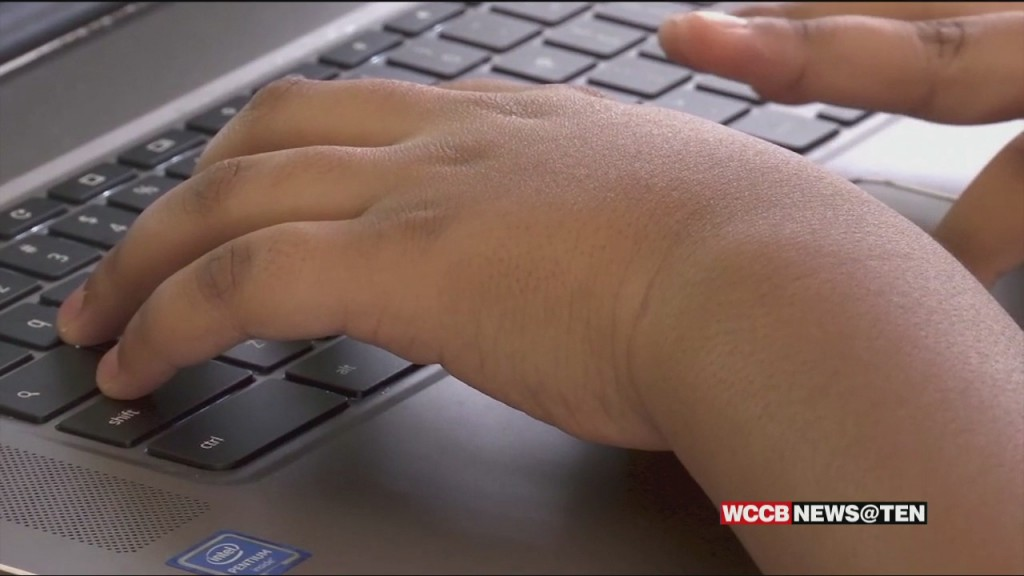 Nc Gov. And State Supt Respond After Second Day Of Remote Learning Technical Issues