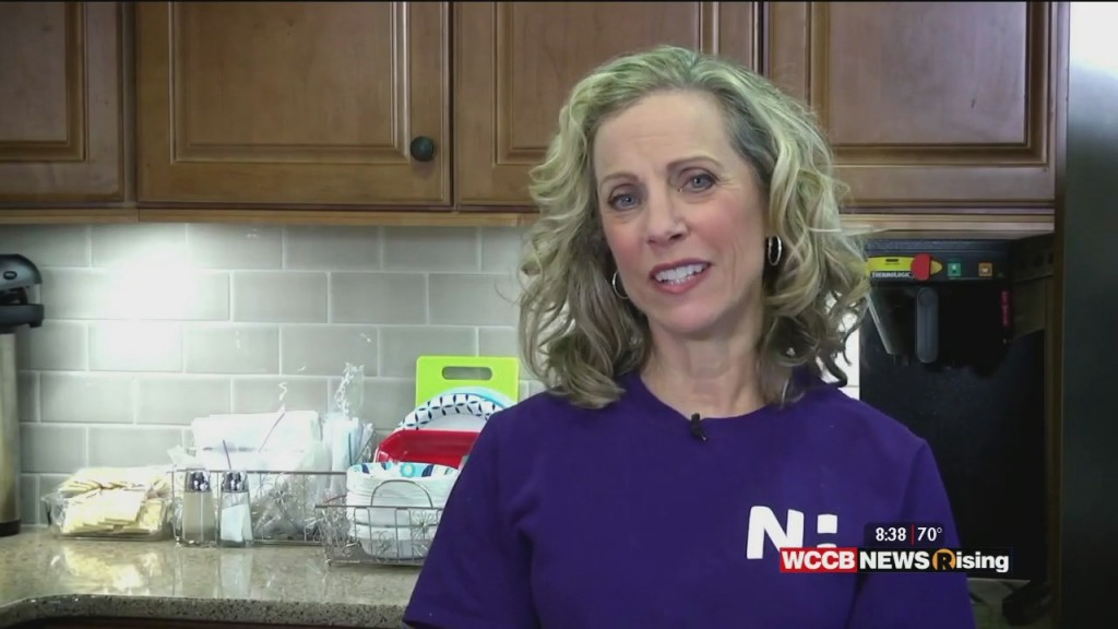 "Healthy Headlines: Novant Health ""sugar Shutdown"" 10 Day Challenge"